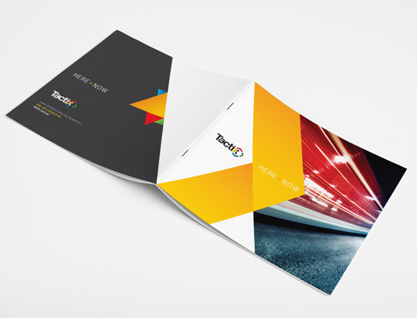 Bien connu Brochure-Designing-Fever   Designing Fever   Creative Graphic  RT29