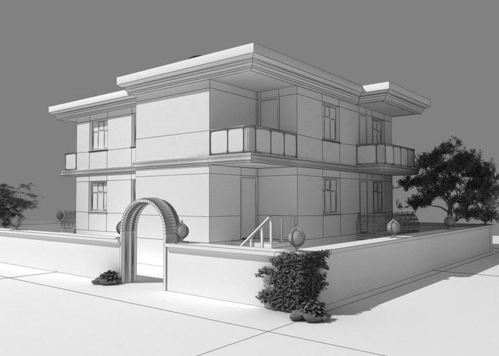 Designing-Fever-3D-Max