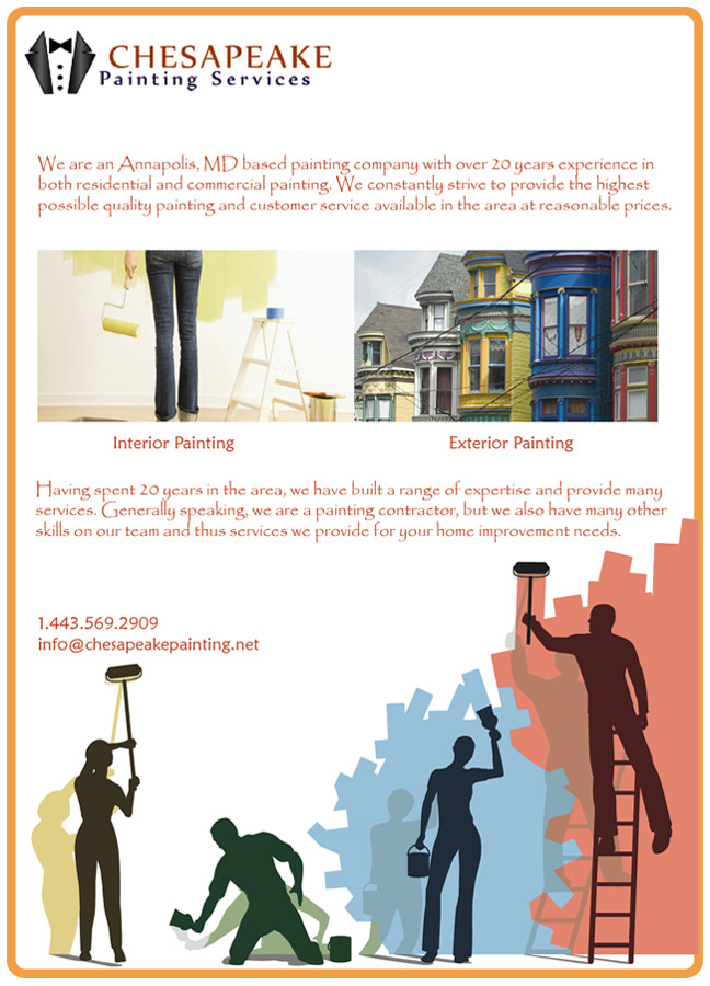 Paint-Flyer-Designing-Fever