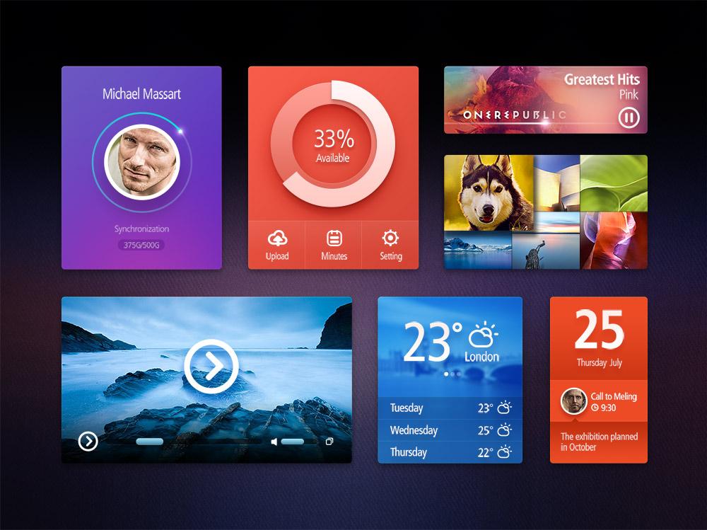 UI-designing-Fever